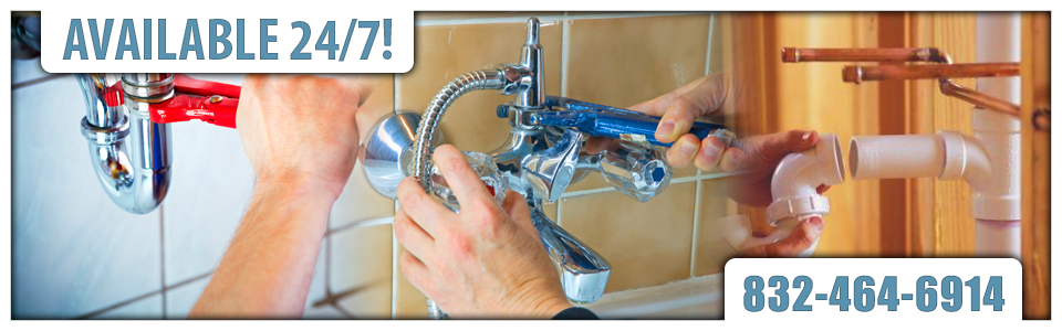 plumbing in houston tx